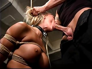 Robyn truelove bound and fucked