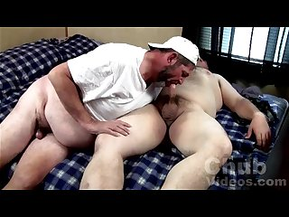 chibvideos - taking a big bears load