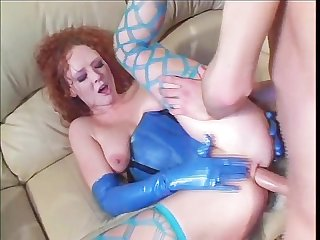 Latex soccer moms scene 1