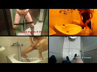 Squirting orgasm teen laura pee everywhere laura fatalle