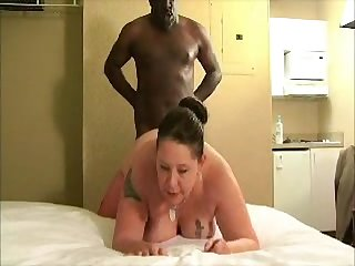 H R sex with submissive Tina