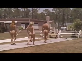 Diary of a nudist 1961 hd