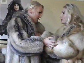 Lana fur lesbians classic