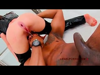 Hardcore anal piss cum compilation just nasty