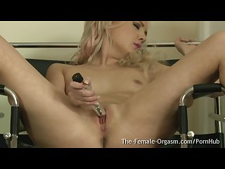 From coed to milf years of faye taylor S orgasms