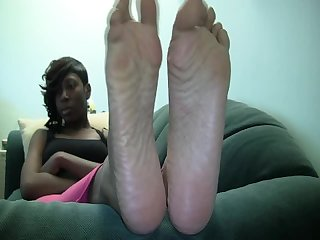 Candy s sweet size 11 soles