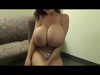 huge boobs shaking orgasm watch part 2 @ hornymodelcam.com