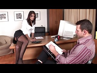 Workers compensation 2 scene 3