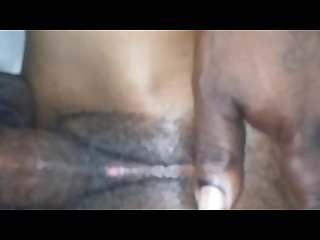 Tight pussy cumming on camera