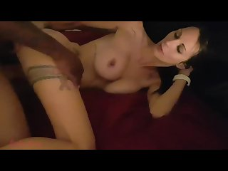Skinny white wife takes bbc real amateur Hotwife and cuckold films