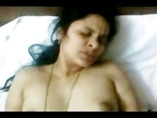 Hot indian telugu aunty sudha s fucking clip 2