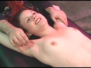 Nikiya mess Tickling