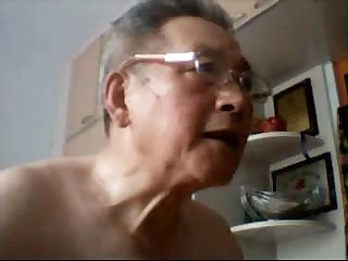 Chinese daddy web cam17