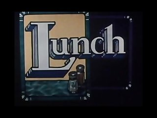 1972 lunch