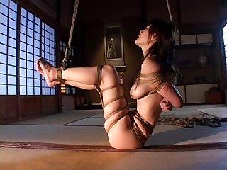 Bondage asia 014