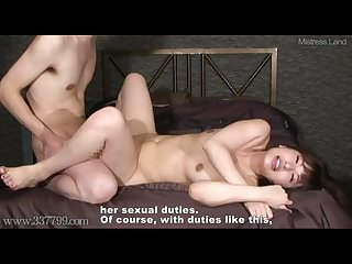 Cheating Japanese Wife Cuckold