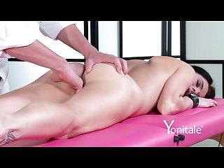 Yonitale beautiful orgasm of eileen sue 1