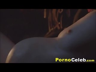 Celebrity sex full frontal nudity compilation