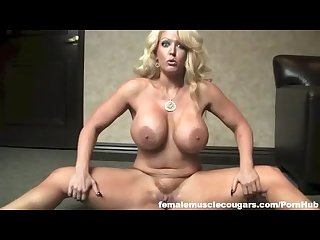 Amazon alura dirty flexing