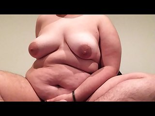 Horny bbw wants to get pregnant
