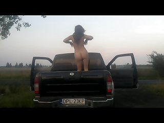 Pickup dancing for anything ones