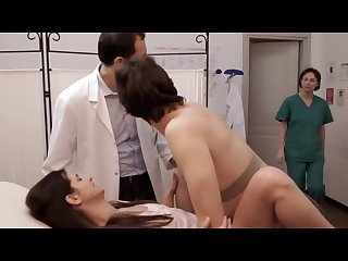 Sex in Hospital