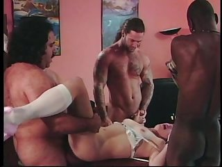 Young and anal 3 scene 2