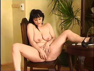 Secrets of horny mature 1 scene 4