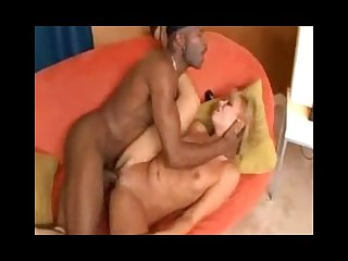 Tight wite chicks get fucked by a monster cock