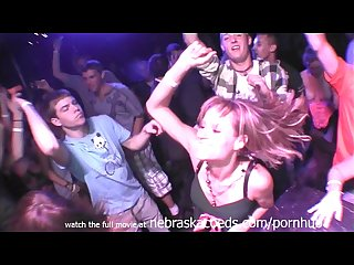 Crazy rave at woody S strip club in cedar rapids iowa