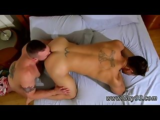 Naked italian men gay porn Xxx tate gets pounded good