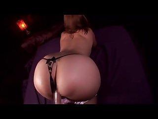 Kaori ass