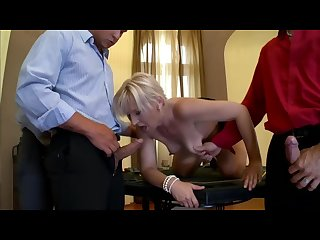 Greatest cock suckers 2 scene 1