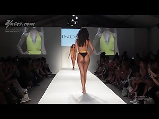 Swimwear Bikini Show 2017 FULL HD