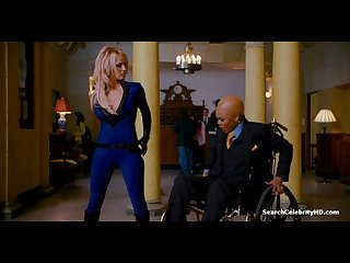 Pamela anderson sara paxton superhero movie 2008