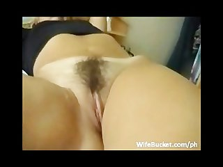 Russian amateur sex tape