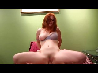 Kinky sister fucks brother