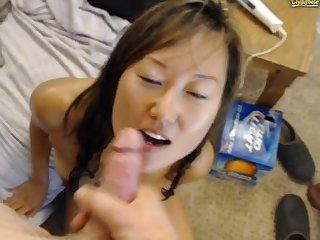 Asian hammer