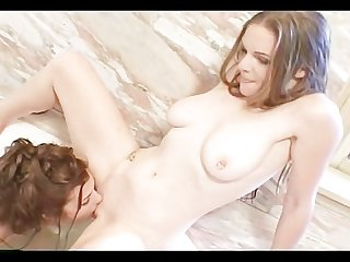 Cherry mirage and girlfriends scene 5