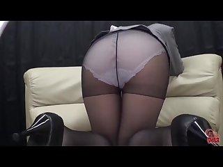 Japanese girls farts compilation 5