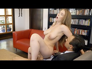 NF Busty - Lucky Guy Gets Perfect Body Lena Paul For Night S7:E3
