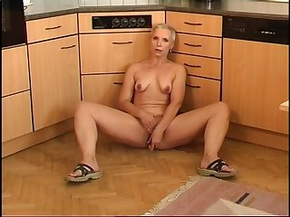 Secrets of horny mature 7 scene 4
