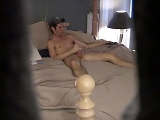 Straight guys caught on tape 9 scene 4