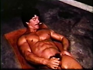 Gay peepshow loops 434 70 s and 80 s scene 1