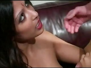 Destiny deville sexy anglo indian babe