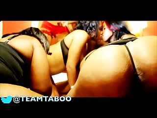 Team taboo diamonds gone wild ebony female rappers and more go wild