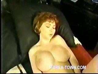 Big tit hermaphrodite