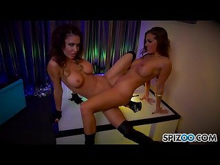 Jessica loves abigail mac