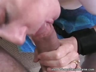 Outcall cocksucker milf