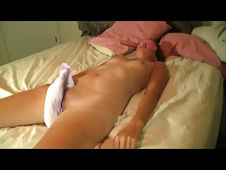 Slave girl punished in diaper and sex by master